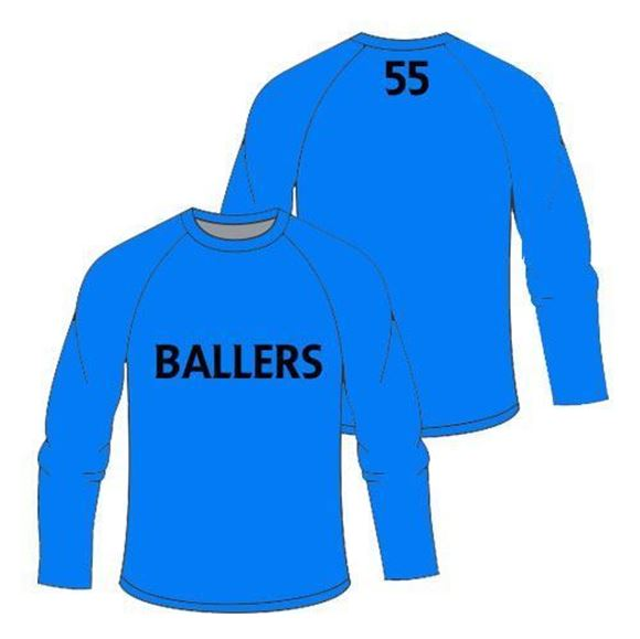 Picture of Shooting Shirt Style 577 Custom