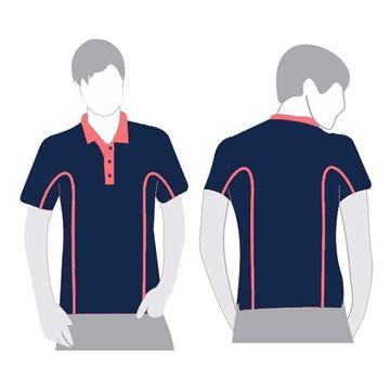 Picture of Beast Polo Shirt Style 630 Blank