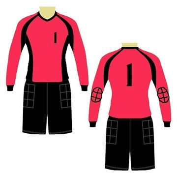 Picture of Beast Keeper Kit Style 341