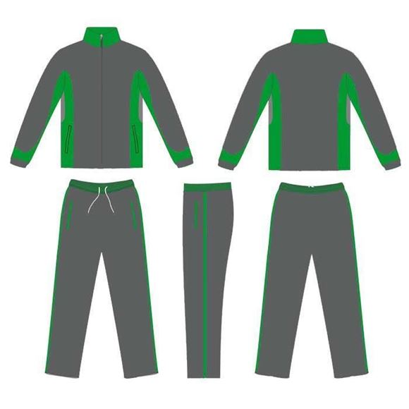 Picture of Warm-up Suit Style 804 Custom