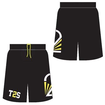 Picture of Training Shorts T2S 538S Custom