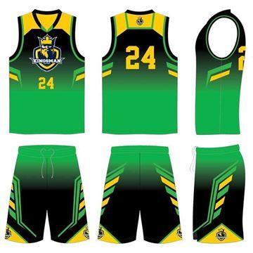 fd01d0470019 Picture of Basketball Kit CBL 570 Custom