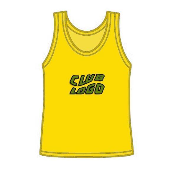 Picture of Training Vest Style WB905 Custom