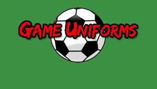 Picture for category Game Uniforms