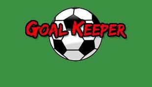 Picture for category Goal Keeper