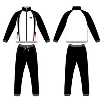 Picture of Sport Suit Style 811